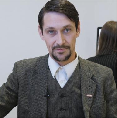 Роман Денисов